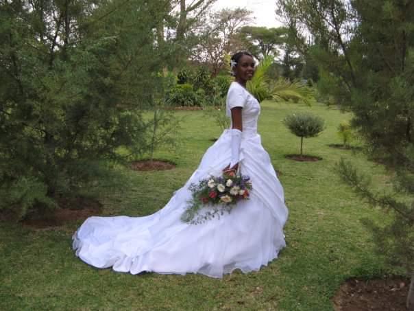 David bridal